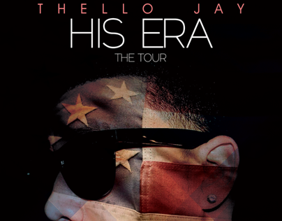 Thello Jay - HIS ERA (Tour Media)