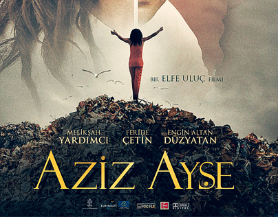Aziz Ayse & Saint Ayse