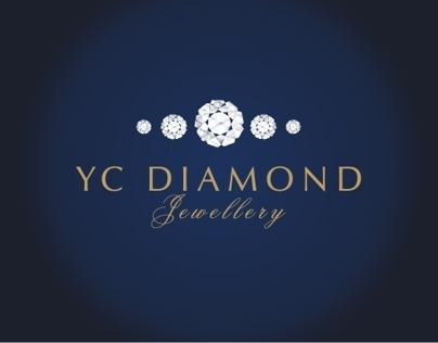 Logo Design for Yc Diamond