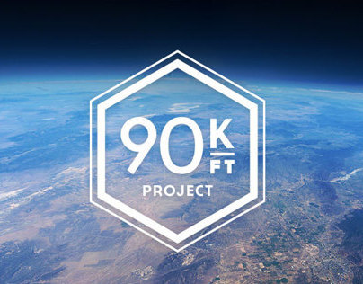 90K ft Project—Weather Balloon Tracking App