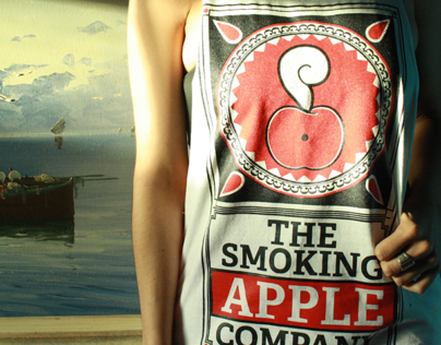 The Smoking Apple Company