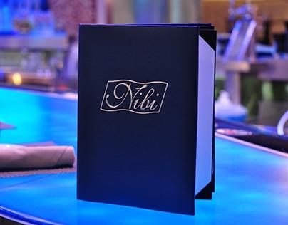 Nibi Restaurant Menu