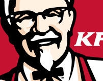 KFC Launch in Nigeria