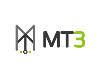 MT3 Logo Creation
