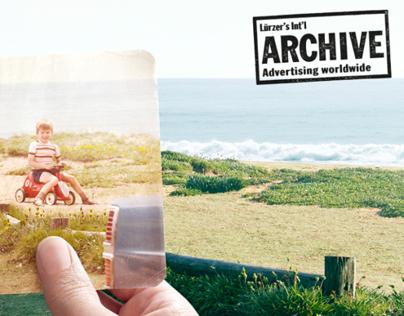 Lüerzers Archive 200 Best Digital Artists...