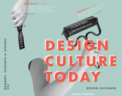 Design Culture Today