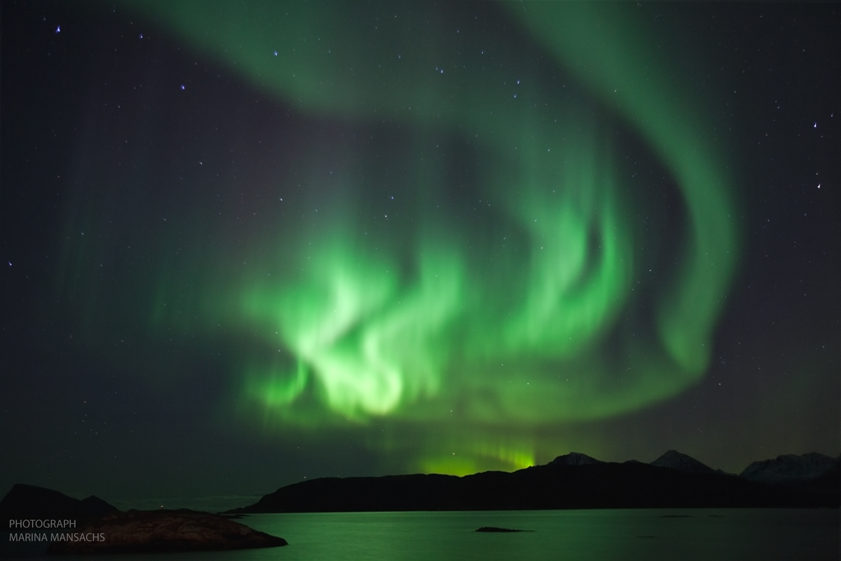 Aurora Borealis, Northern Light
