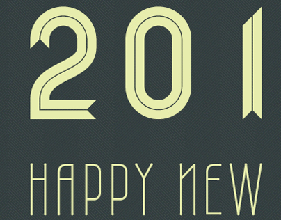 2103 Happy New Year Facebook Cover