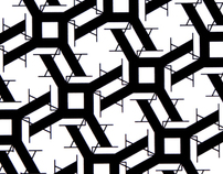 Typographic Patterns
