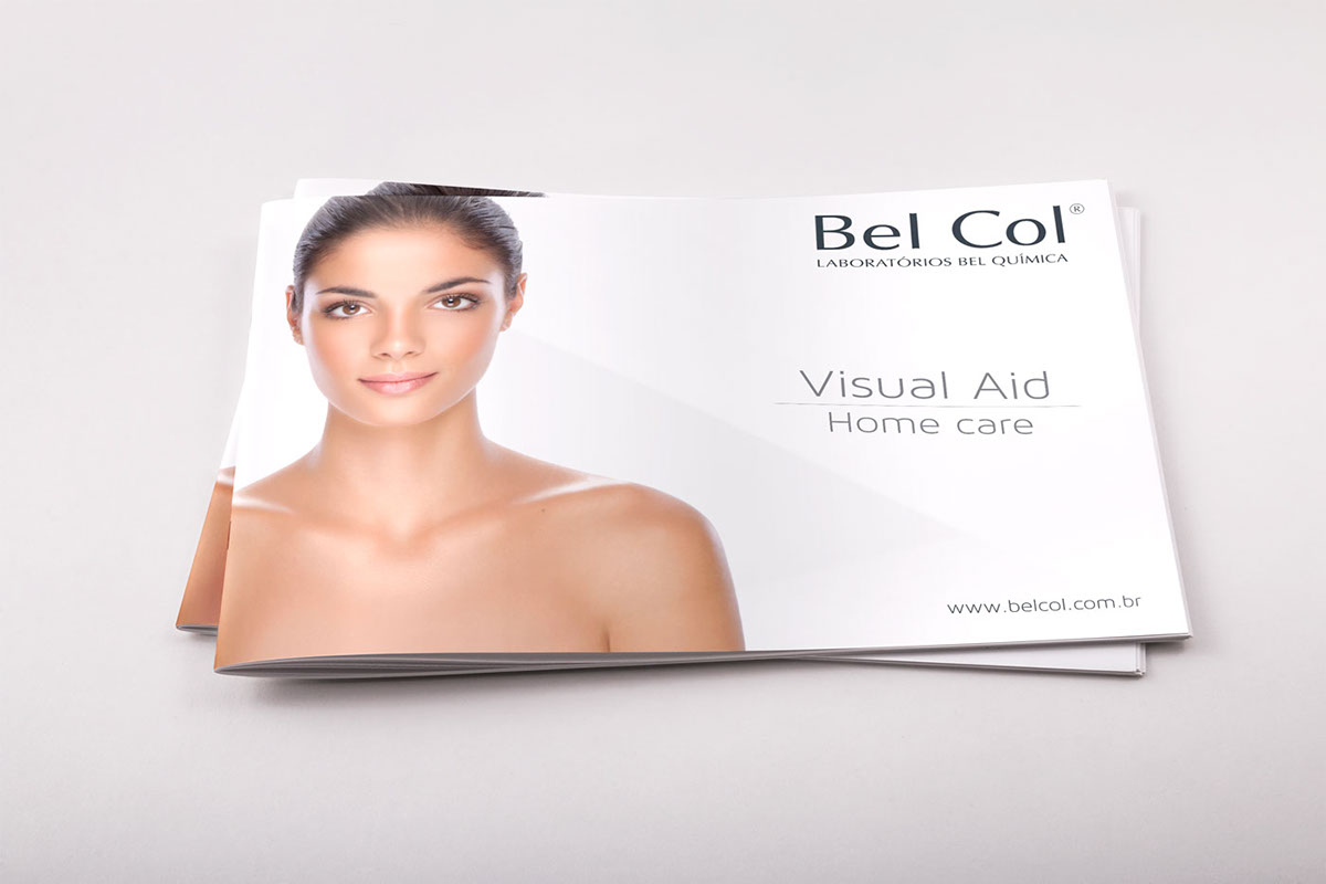Visual Aid | Home care | Bel Col