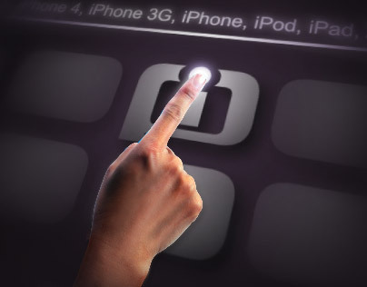 iphoner | wedsite & moble app