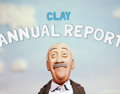 Pelayo 2013 // Clay Anual Report