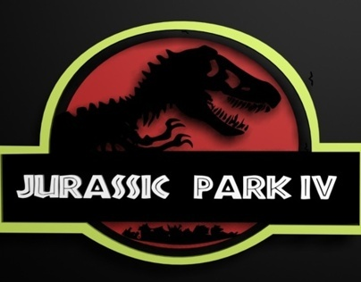 Jurassic Park Movie Teaser