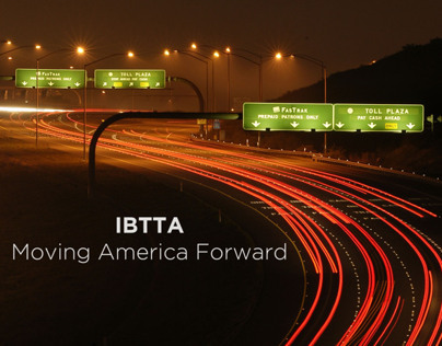 IBTTA- Moving America Forward