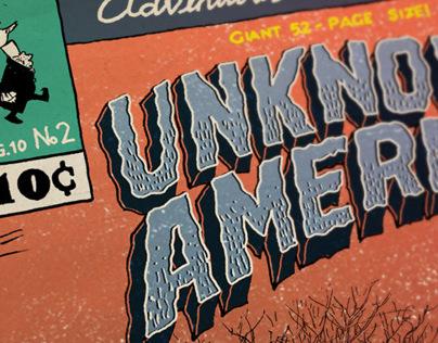 Unknown America