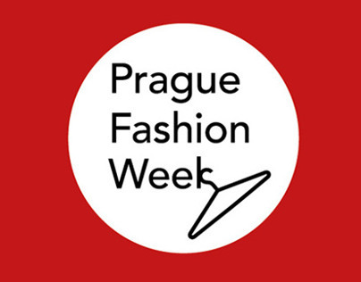 Prague Fashion Week – Logo (unused)