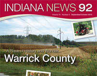 Indiana News 92 - view full issue