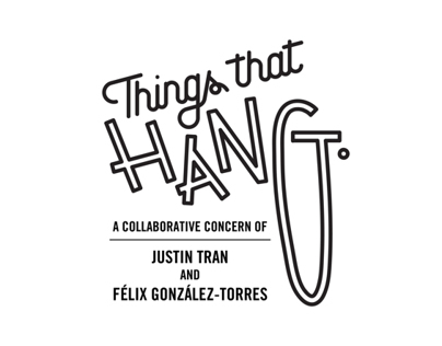 Things That Hang
