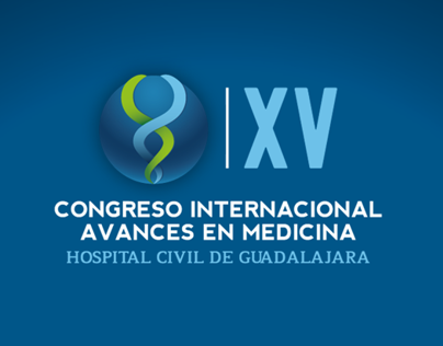 iPad App: Hospital Civil de Guadalajara XV CIAM