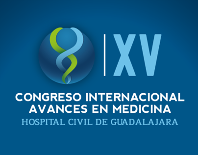 iPhone App: Hospital Civil de Guadalajara XV CIAM