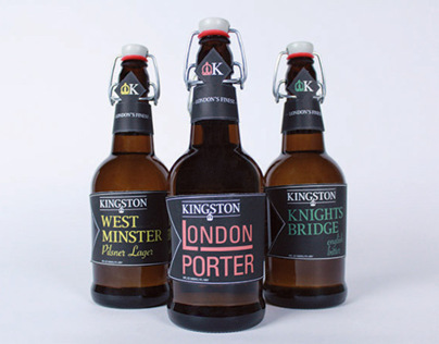 Kingston Brewery
