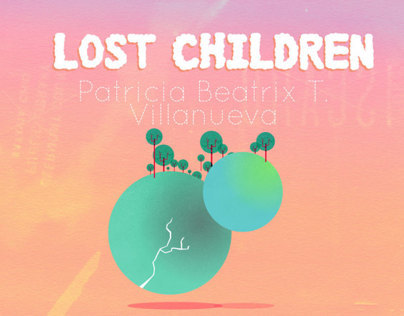 Lost Children topic proposal