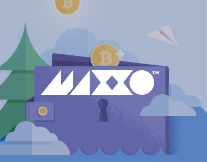Maxxo Wallet
