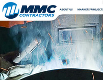 MMC Contractors Website