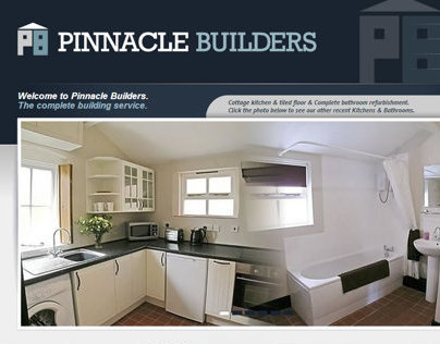 Pinnacle Builders