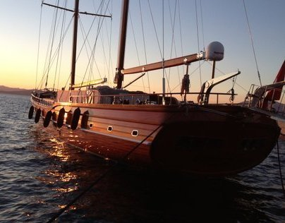 Cakiryildiz, Authentic Yachting Experience, 2013
