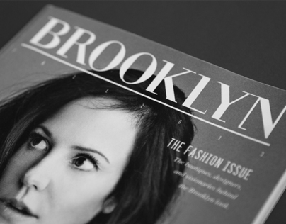 Brooklyn Magazine | Fall Fashion & Mary Louise Parker