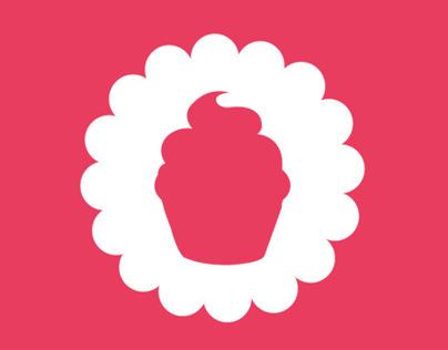 Yumi Cupcakes Corporate Identity