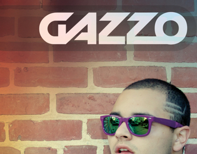 Electronic Press Kit (EPK) - Gazzo