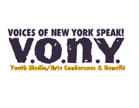 Voices of New York Youth Media Arts Conference PSAs