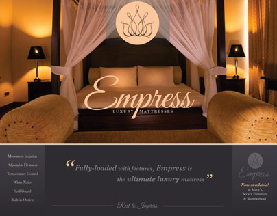 Empress Luxury Mattresses