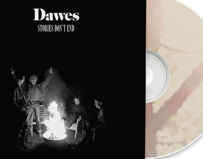"Dawes ""Stories Don't End"""