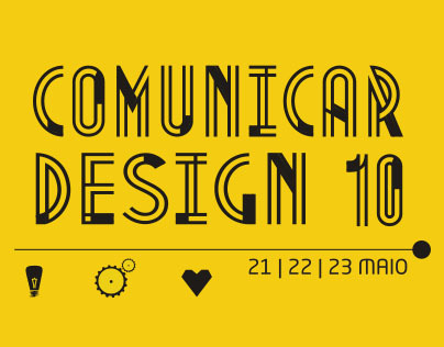 Comunicar Design 10 - Website