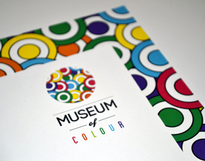 Museum Of Colour | Corporate Identity