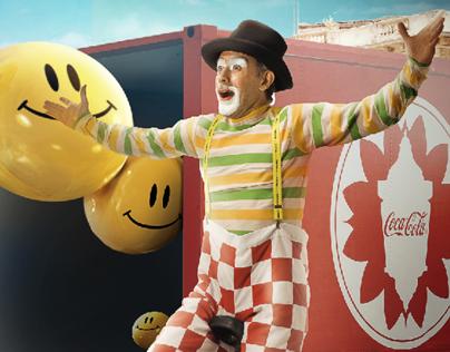 Coca-Cola Egypt Ramadan 2012
