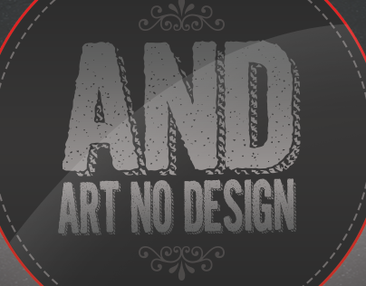 "SIMPLICITE POUR ""ART NO DESIGN"""
