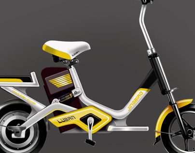 Ebike designs for 2012 part 2