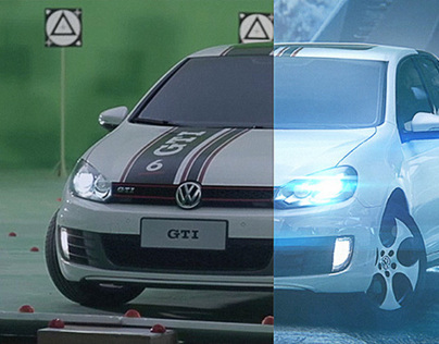 Making of GTI - Out of this world