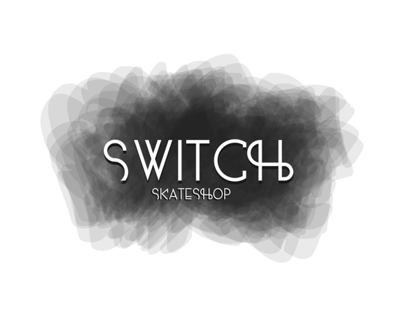 Logo Switch Skateshop