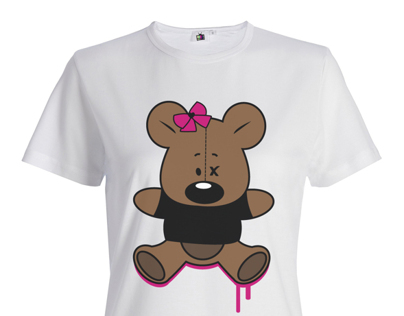 Female Bear Edition