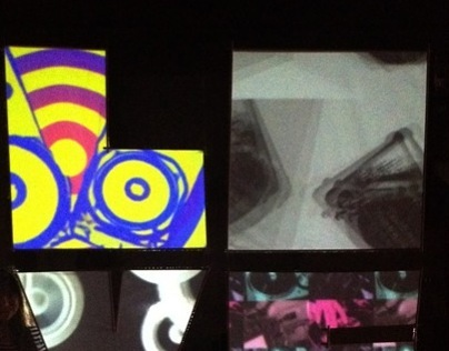 Love, From Type Design to Video Installation