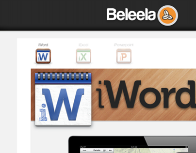 Beleela website