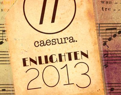 Caesura Magazine