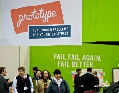 Prototype Design Camps