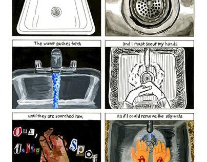 Rinse Cycle