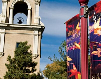 Alumni Symposium Weekend